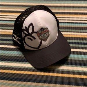 Mizuno Peachtree Road Race Trucker Hat